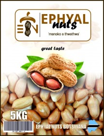 Ephyal nuts