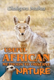 HARDCOPY: USEFUL AFRICAN METHODS TO OBSERVE NATURE