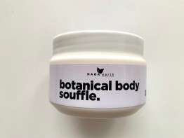 Botanical Body Souffle by Naga Earth