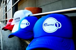 Charma Gal Productions Cap