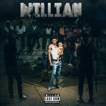 Willian Album  (Downloadable)