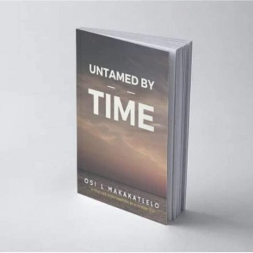 HARD COPY-Untamed by time